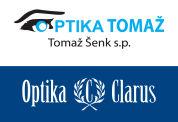 Optika Clarus Kranj - Tomaž Šenk s.p. - Kupiš 1, dobiš 2!